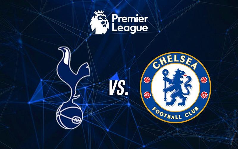 Chelsea vs Tottenham: derbi londinense entre aspirantes al título