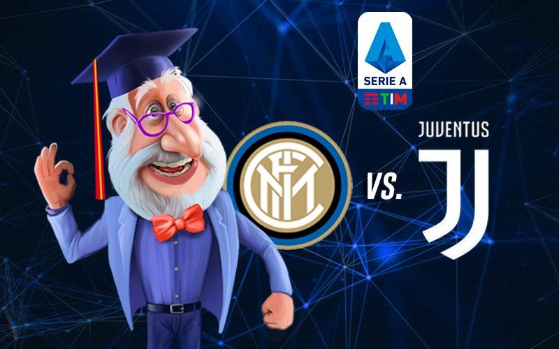 Pronósticos deportivos para el Derby de Italia: Inter vs. Juventus