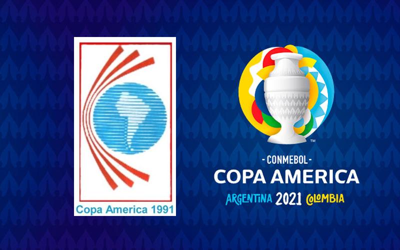 Selecciones históricas de la Copa América: Argentina 1991