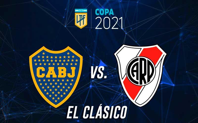 Análisis y pronóstico deportivo River Plate vs. Boca Juniors