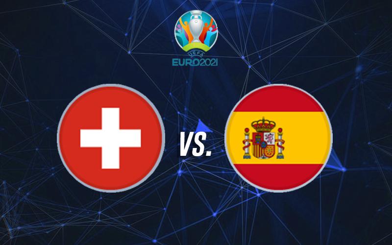 Análisis y pronóstico deportivo Eurocopa España vs. Suiza